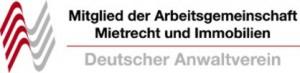 Mitglied ARGE Mietrecht
