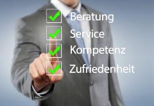 Rechtsanwalt Service